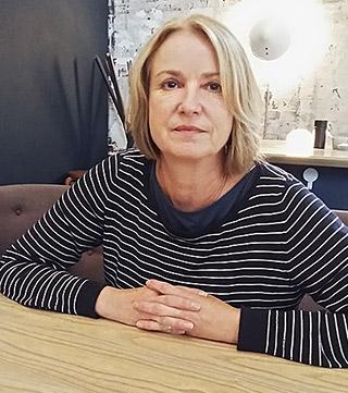 Annette Dutton. | Foto: Lukaßen/Held